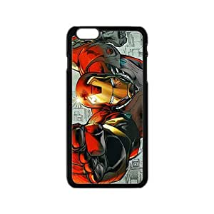 Superman fashion Cell Phone Case for Iphone 6