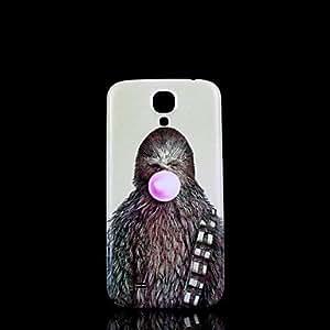Samsung S4 Mini I9190 compatible Graphic/Special Design Plastic Back Cover