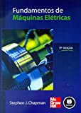 capa de Fundamentos de Máquinas Elétricas