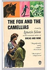 The Fox And The Camellias Paperback