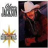 Honky Tonk Christmas by Jackson, Alan (1993) Audio CD