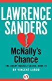 Front cover for the book McNally's Chance by Vincent Lardo
