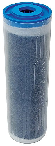 (Aries AF-10-4010 Di Mix Bed Cartridge Clear 10 Speciality Filter)
