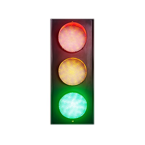 Led Traffic Light Fixtures