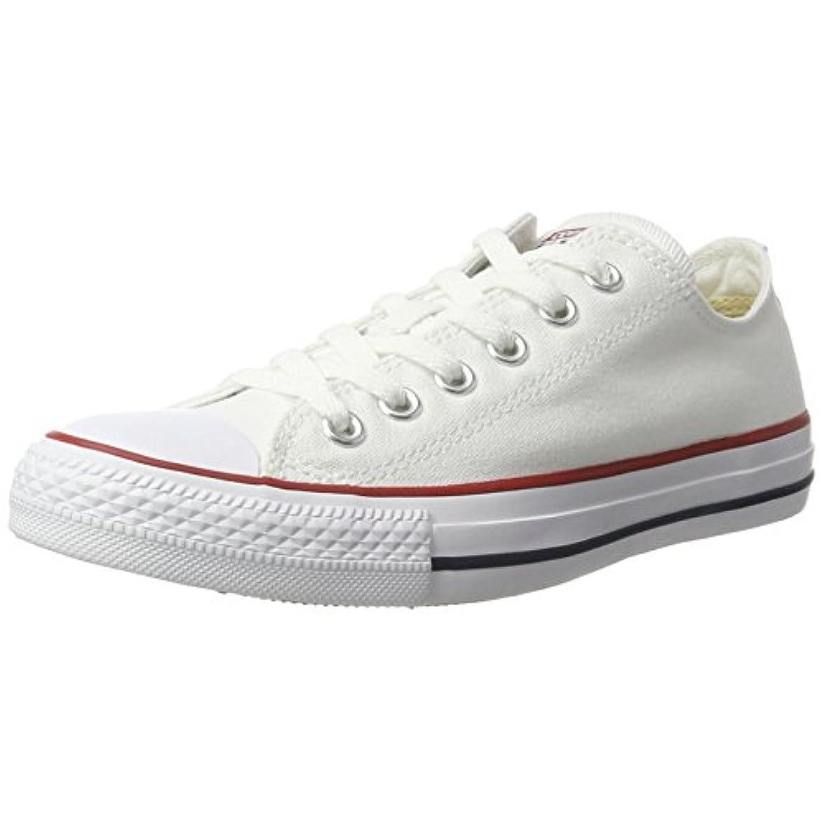 Converse Chuck Taylor All Star Sneakers Basse Unisex Da Adulto Bianco
