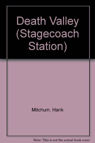 STAGECOACH: STA.#33 DEATH VALLEY(Stagecoach - Stagecoach Station