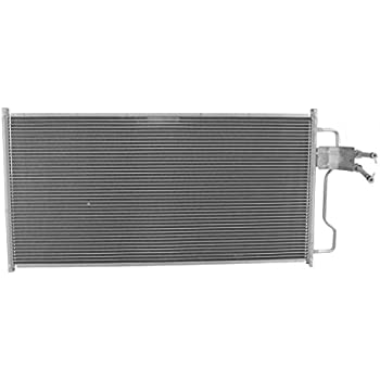 AC Condenser A//C Air Conditioning for Ford Mercury Mazda Pickup Truck SUV 4.0L