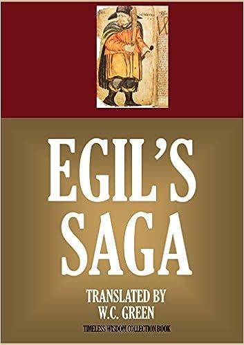 Download pdf by anonymous, w. C. Green: egil's saga gaceta del.