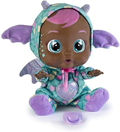 Cry Babies Hally Dragon Doll product image