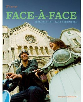 Face-a-Face 2nd Softcover Student Edition