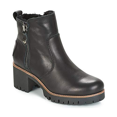 Boot Igloo Nero Donna Jack Pauline Panama Per qSwPZTpEWx
