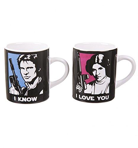 2 Solo Mugs - 3