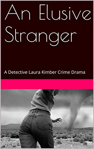 An Elusive Stranger: A Detective Laura Kimber Crime Drama