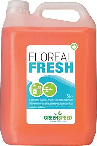 Greenspeed 283219 Floreal Fresh, 5 l