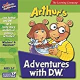 Arthurs Adventures with D.W.