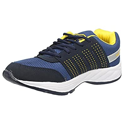 718a795c0d2 Lancer Hydra-37 Sports Shoes I Running Shoes for Men-Yellow  Buy ...