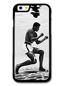 Muhammad Ali Boxer Champion Underwater case for iPhone 6