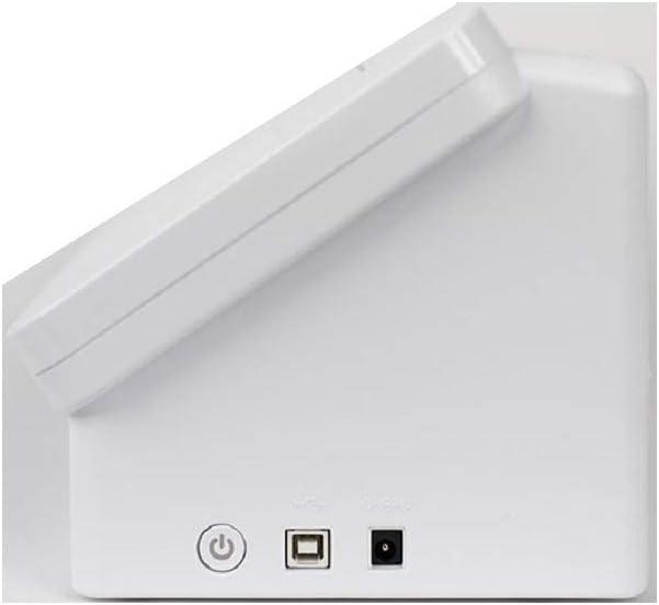 Plotter de corte Silhouette Cameo 4 color blanco: Amazon.es: Electrónica