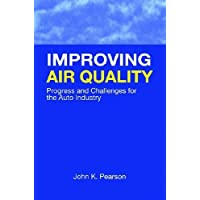 Improving Air Quality: Progress and Challenges for the Auto Industry
