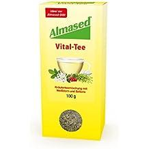 Almased Wellness Tea - 3.5 oz (100 g)