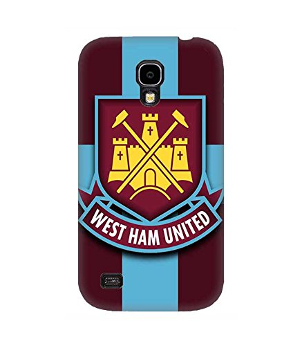 Samsung Galaxy S4 Carcasa 3d Cover West Ham United Popular ...