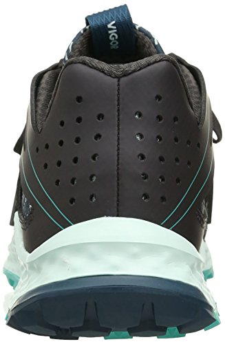 Zapato Adidas Performance Vigor BounceRunning Teal