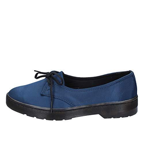 Dr. Martens Flats-Shoes Womens Blue 5 US