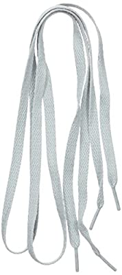 """BIRCH's Shoelaces in 27 Colors Flat 5/16"""" Shoe Laces in 4 Different Lengths"""