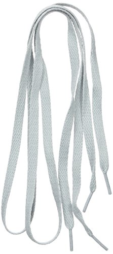 "BIRCH's Shoelaces in 27 Colors Flat 5 16"" Shoe Laces in 4 Different Lengths"