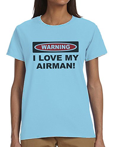 Airman Fitted T-shirt - 4