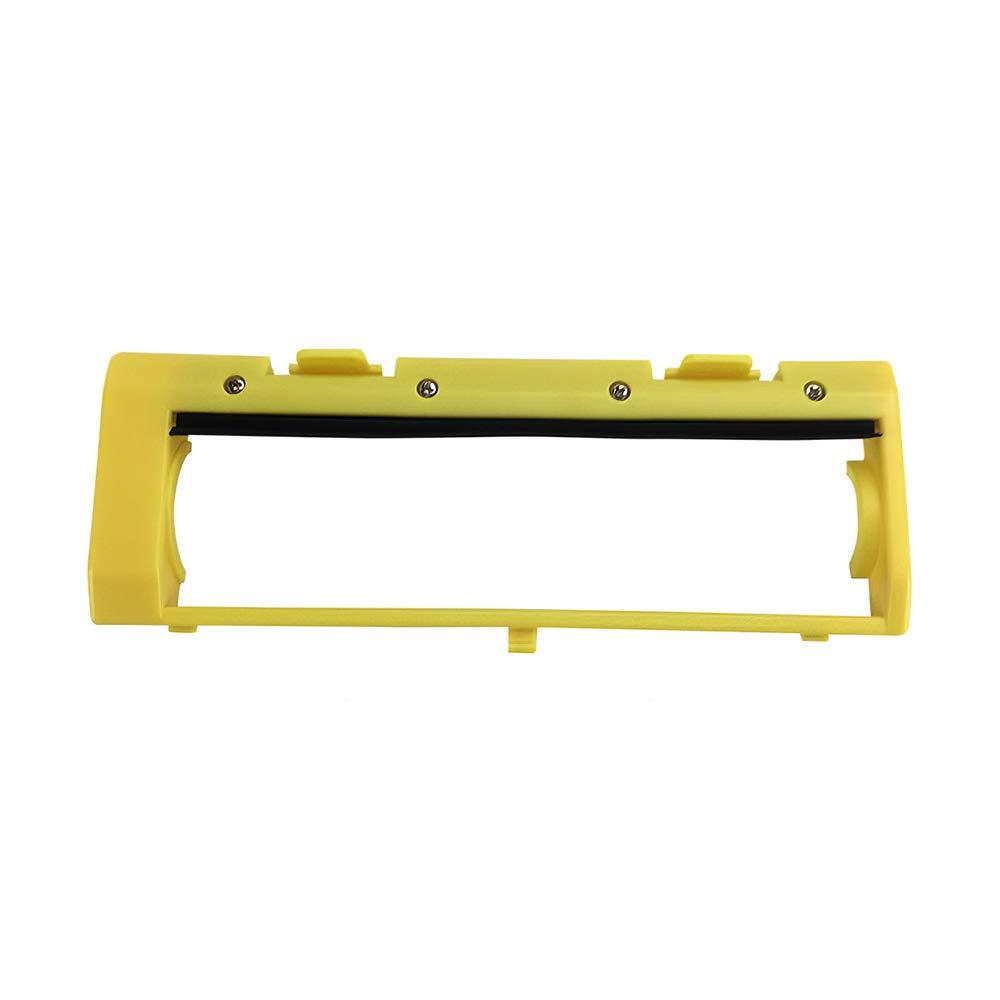 Accessori per la Copertura della Spazzola a Rullo Principale per ILIFE A4 A40 A4S T4 X430 X432 X431 Parte di Ricambio per aspirapolvere Walmeck