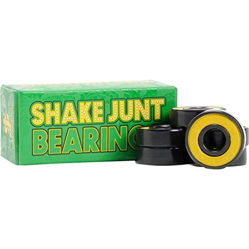 Shake Junt Low Riders Abec 3 Skateboard Bearings