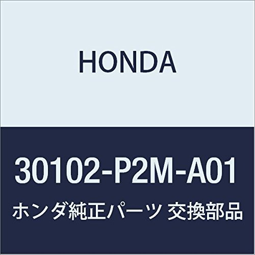Genuine Honda 30102-P2M-A01 Cap (Honda Civic Distributor Cap)
