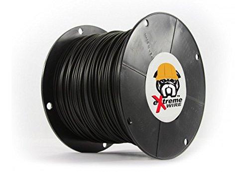 Electric Dog Extreme Inground Ground