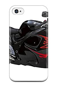 Hot High Impact Dirt/shock Proof Case Cover For Iphone 4/4s (suzuki Motorcycle) 7651155K14397130