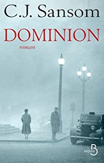 Dominion par Sansom