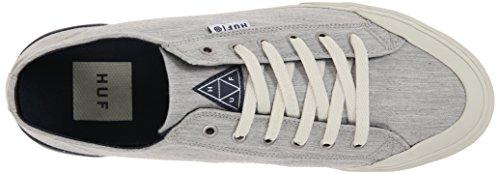 Huf Herren Classic Low Skate Schuh Graue Heidekraut