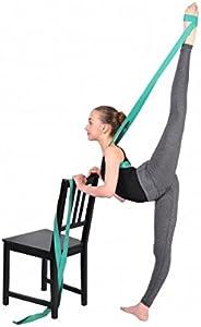 SunbowStar 4M 10pcs Gym Dance Ribbon Rhythmic Gymnastic Streamer Rod Baton Twirling