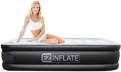 EZ INFLATE Technology Mattress Inflatable product image