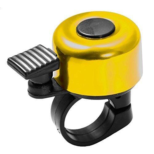 LHGS Mini Bike Bicycle Cycling Bell Handlebar Ring Horn Quality Alarm High