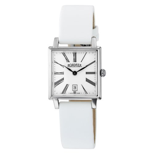 Roamer of Switzerland Women's 534280 41 22 01 Super slender Watch