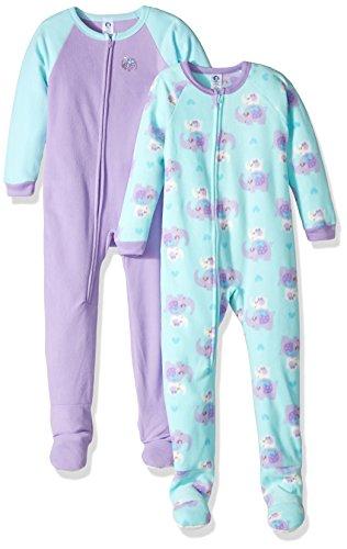 feet pajamas - 9