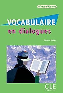 Amazon grammaire en dialogues niveau debutant french edition vocabulaire en dialogues audio cd beginner french edition fandeluxe Images