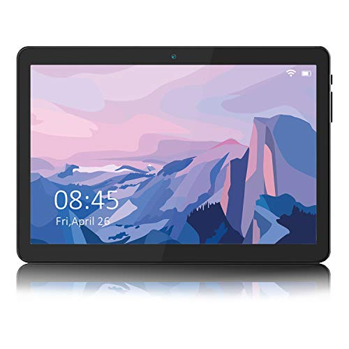 Android Tablet 10.1 inch, Google Certified, 2 GB RAM, 32 GB Storage, 8MP Rear Camera, Quad-Core Processor, IPS HD…