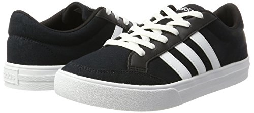 Pour Noir Ftwr noir Hommes Set Vs Ftwr Blanc Baskets Adidas SnxqtfpPw