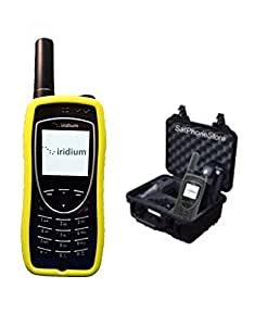 Iridium Extreme 9575 Satellite Phone - Deluxe Package w/ Pelican Case
