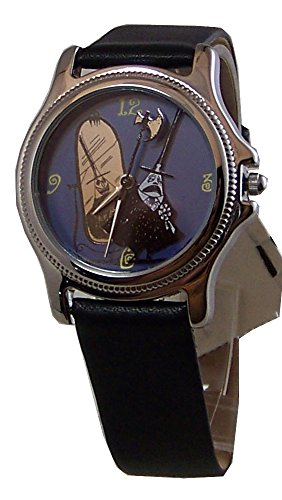 Nightmare Before Christmas Watch Mayor Halloween Town Walt -