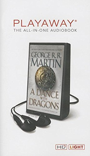 A Dance with Dragons (Song of Ice and Fire) pdf epub