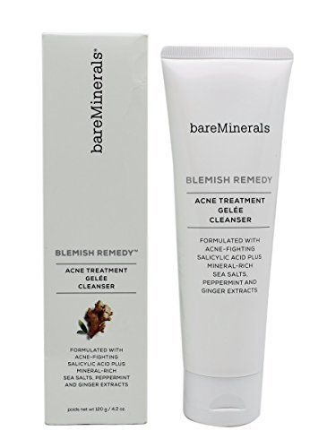 bareMinerals Blemish Remedy Cleanser Ounce product image