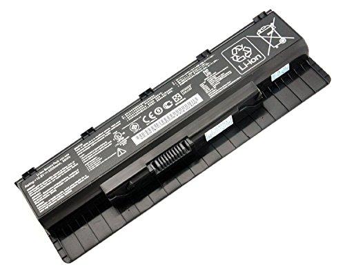 MERCIBLaptop Battery 6-Cell 56Wh 5200mAh 10.8V for ASUS